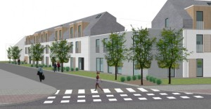 5 MP Go liften voor project Hopveld